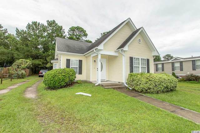 145 Rockdale St., Myrtle Beach, SC 29579 (MLS #2018072) :: Jerry Pinkas Real Estate Experts, Inc
