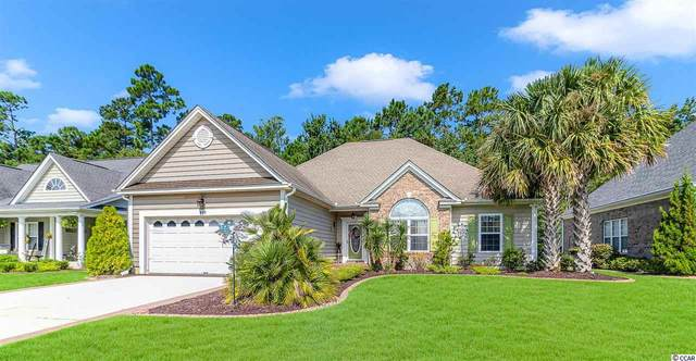 430 Battey Dr., Myrtle Beach, SC 29588 (MLS #2018078) :: Jerry Pinkas Real Estate Experts, Inc