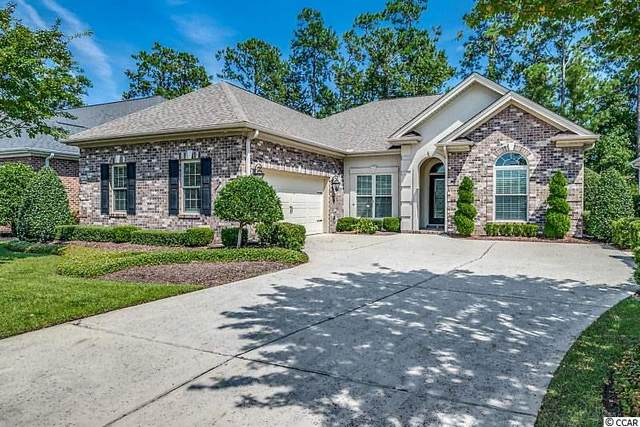 918 Monterossa Dr., Myrtle Beach, SC 29572 (MLS #2018079) :: Jerry Pinkas Real Estate Experts, Inc