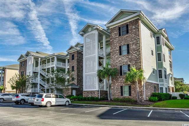 4869 Luster Leaf Circle #103, Myrtle Beach, SC 29577 (MLS #2018084) :: Coastal Tides Realty