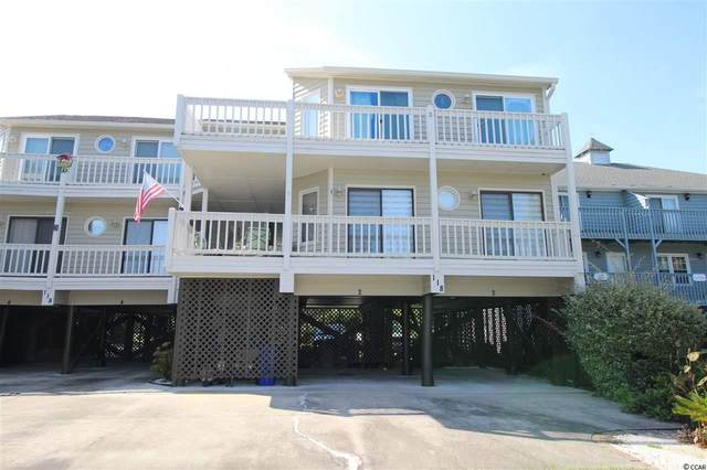 118 S Oak Dr. #2, Surfside Beach, SC 29575 (MLS #2018090) :: The Lachicotte Company