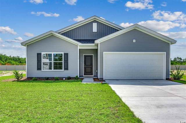 360 High Falls Dr., Conway, SC 29526 (MLS #2018107) :: Grand Strand Homes & Land Realty