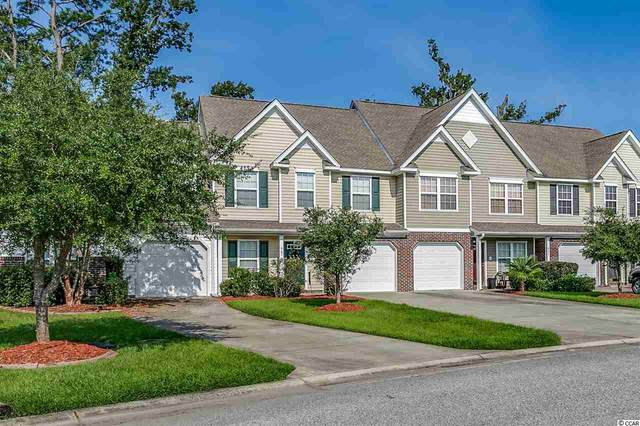 667 Riverward Dr. #667, Myrtle Beach, SC 29588 (MLS #2018108) :: The Trembley Group | Keller Williams