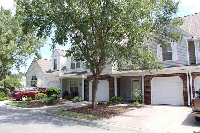 175 Pawleys Place Dr. #175, Pawleys Island, SC 29585 (MLS #2018114) :: Welcome Home Realty
