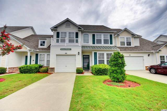 6095 Catalina Dr. #513, North Myrtle Beach, SC 29582 (MLS #2018116) :: Sloan Realty Group