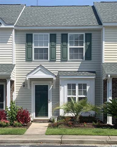 807 Wilshire Ln. #807, Murrells Inlet, SC 29576 (MLS #2018125) :: Jerry Pinkas Real Estate Experts, Inc