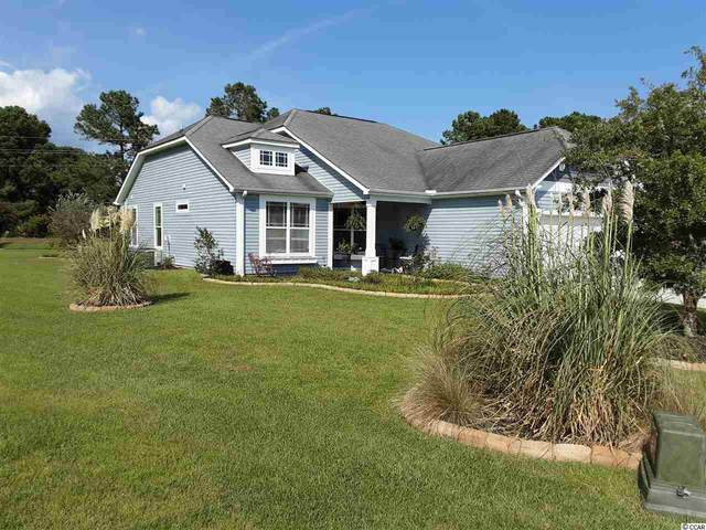 2000 Jarvis Ln., Calabash, NC 28467 (MLS #2018135) :: Sloan Realty Group
