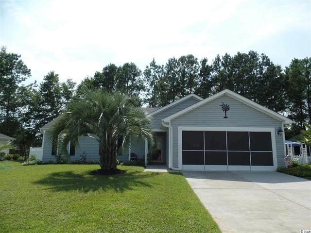109 Heath Dr., Longs, SC 29568 (MLS #2018136) :: Welcome Home Realty