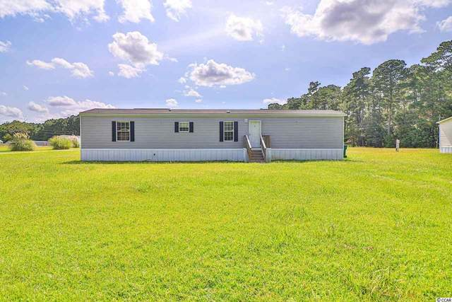 201 Williamson Park Dr., Conway, SC 29526 (MLS #2018146) :: Coastal Tides Realty