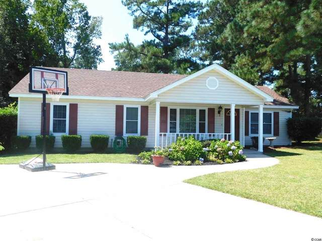 1048 Courtyard Dr., Conway, SC 29526 (MLS #2018148) :: Jerry Pinkas Real Estate Experts, Inc
