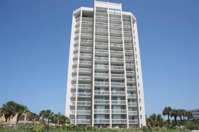 9820 Queensway Blvd. #308, Myrtle Beach, SC 29572 (MLS #2018155) :: Hawkeye Realty