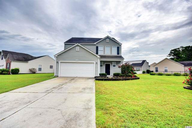 5016 Cobblers Ct., Myrtle Beach, SC 29579 (MLS #2018159) :: Jerry Pinkas Real Estate Experts, Inc