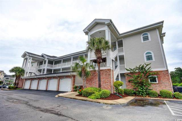 4868 Dahlia Ct. #201, Myrtle Beach, SC 29577 (MLS #2018161) :: Coastal Tides Realty
