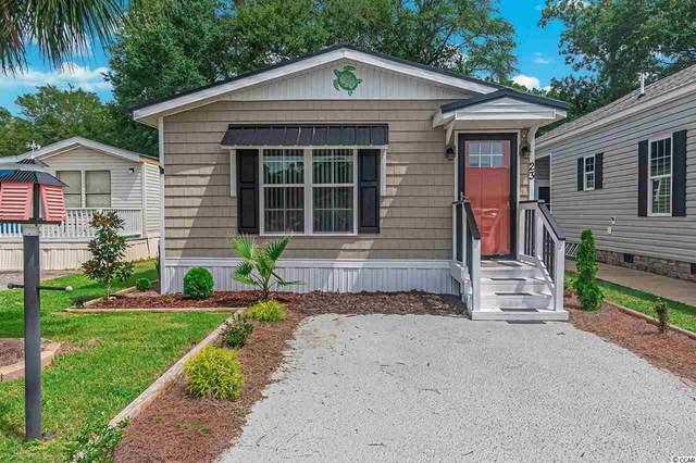 5400 Little River Neck Rd., North Myrtle Beach, SC 29582 (MLS #2018163) :: Grand Strand Homes & Land Realty