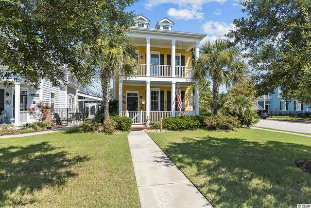 3416 Pampas Dr., Myrtle Beach, SC 29577 (MLS #2018166) :: Coldwell Banker Sea Coast Advantage
