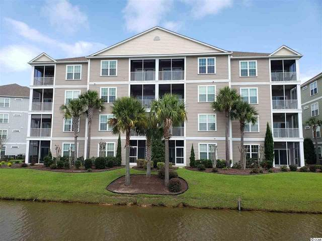 109 Ella Kinley Circle #101, Myrtle Beach, SC 29588 (MLS #2018171) :: Coldwell Banker Sea Coast Advantage