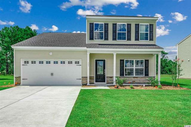 462 Archer Ct., Conway, SC 29526 (MLS #2018181) :: Jerry Pinkas Real Estate Experts, Inc