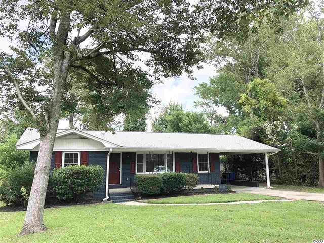 710 62nd Ave. N, Myrtle Beach, SC 29577 (MLS #2018190) :: Garden City Realty, Inc.