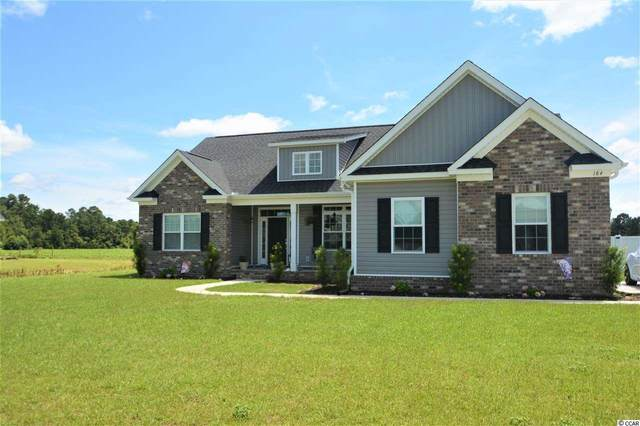 184 Highmeadow Ln., Aynor, SC 29511 (MLS #2018193) :: James W. Smith Real Estate Co.
