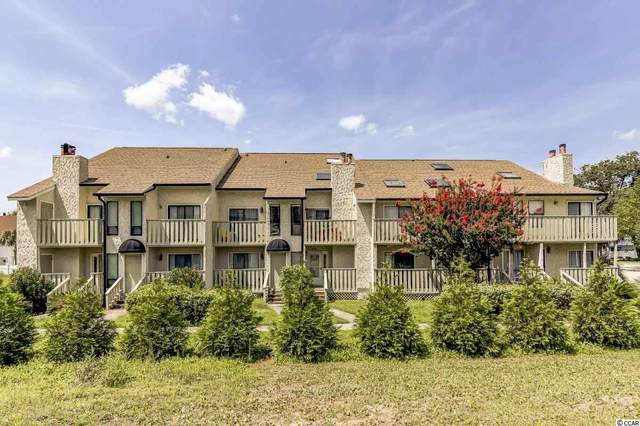 303 20th Ave. S #102, Myrtle Beach, SC 29577 (MLS #2018196) :: Sloan Realty Group