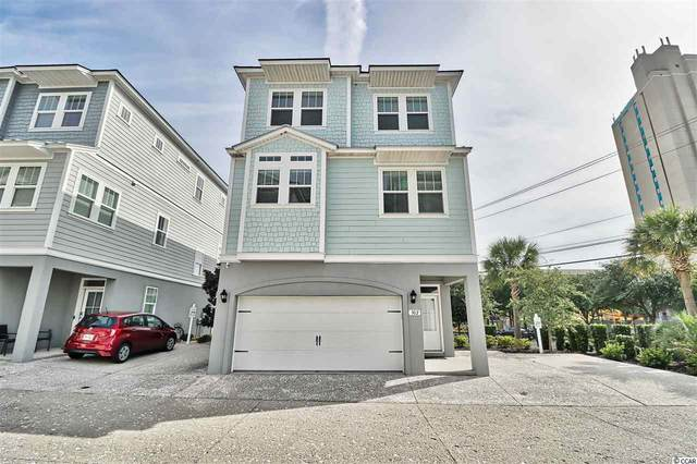 302 Surfview Pl., Myrtle Beach, SC 29572 (MLS #2018206) :: The Hoffman Group