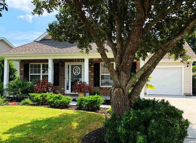 283 Whitchurch St., Murrells Inlet, SC 29576 (MLS #2018213) :: Grand Strand Homes & Land Realty