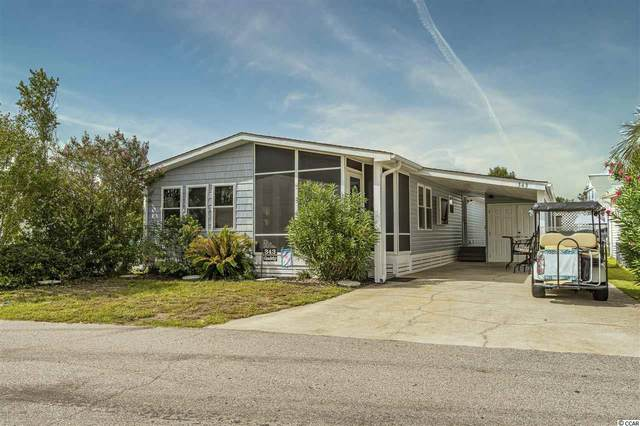343 Sanddollar Dr., Surfside Beach, SC 29575 (MLS #2018215) :: Coldwell Banker Sea Coast Advantage