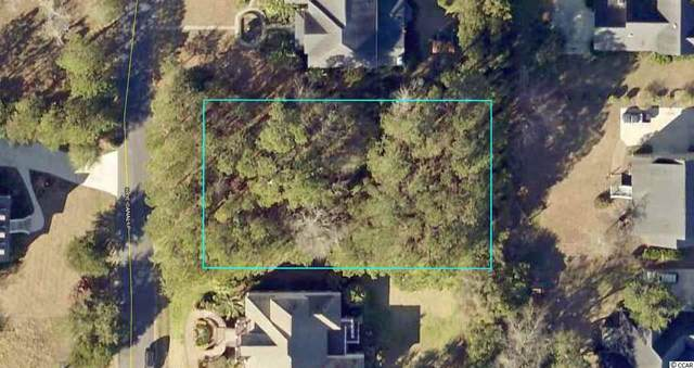 Lot 246 Olde Canal Loop, Pawleys Island, SC 29585 (MLS #2018232) :: Sloan Realty Group
