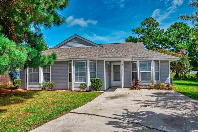 9712 Ashley Ln., Murrells Inlet, SC 29576 (MLS #2018234) :: The Trembley Group | Keller Williams