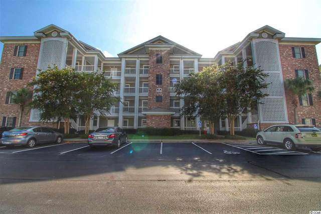4894 Luster Leaf Circle #302, Myrtle Beach, SC 29577 (MLS #2018247) :: Welcome Home Realty