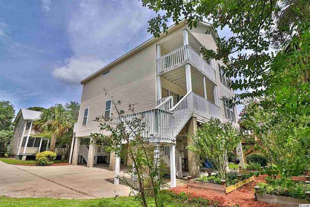1519 Havens Dr., North Myrtle Beach, SC 29582 (MLS #2018248) :: Garden City Realty, Inc.