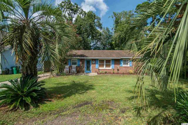 718 6th Ave. S, Surfside Beach, SC 29575 (MLS #2018256) :: Jerry Pinkas Real Estate Experts, Inc