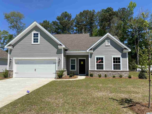 460 Freewoods Park Ct., Myrtle Beach, SC 29588 (MLS #2018264) :: The Litchfield Company