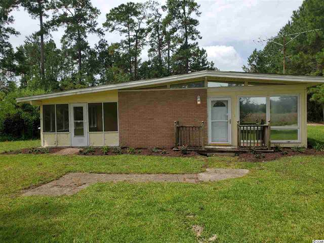 4945 Enoch Rd., Conway, SC 29526 (MLS #2018285) :: The Litchfield Company