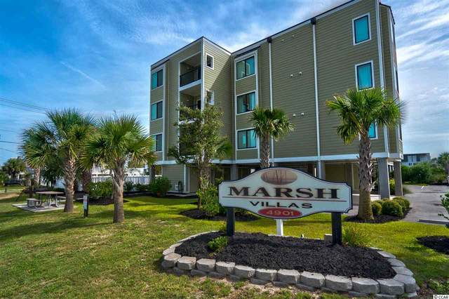 4901 N Ocean Blvd. 3-R, North Myrtle Beach, SC 29582 (MLS #2018303) :: Coldwell Banker Sea Coast Advantage
