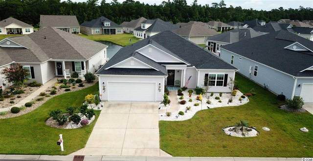 1914 Pine Cone Ln., Longs, SC 29568 (MLS #2018307) :: Right Find Homes