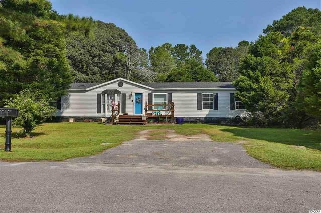 2084 E Twisted Oak Circle, Little River, SC 29566 (MLS #2018313) :: James W. Smith Real Estate Co.