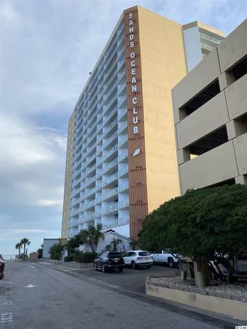 9550 Shore Dr. #530, Myrtle Beach, SC 29572 (MLS #2018315) :: Grand Strand Homes & Land Realty