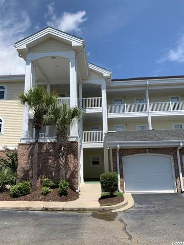 4830 Carnation Circle #205, Myrtle Beach, SC 29577 (MLS #2018316) :: Coastal Tides Realty
