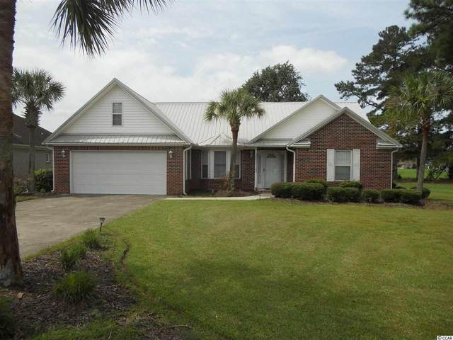 632 Bucks Trail, Longs, SC 29568 (MLS #2018322) :: Grand Strand Homes & Land Realty