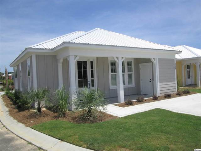 2208 Sea Dune Dr., North Myrtle Beach, SC 29582 (MLS #2018340) :: Jerry Pinkas Real Estate Experts, Inc