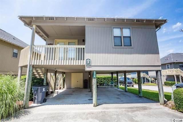 9539 Edgerton Dr., Myrtle Beach, SC 29572 (MLS #2018344) :: Dunes Realty Sales