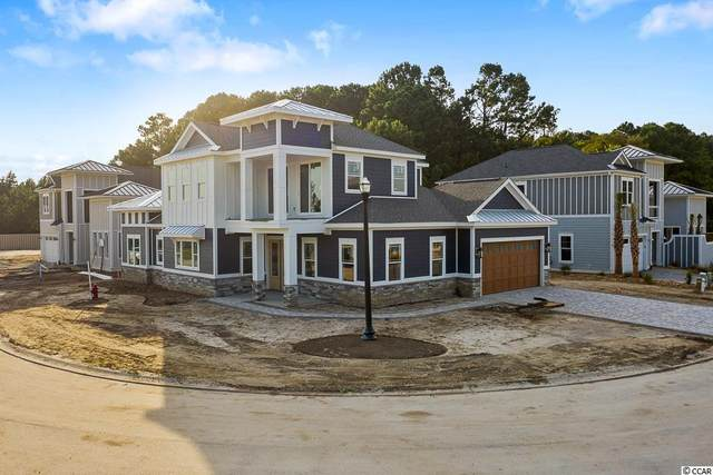 100 Serenity Point Dr., Little River, SC 29566 (MLS #2018350) :: Coastal Tides Realty