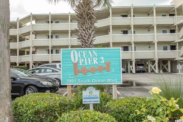 3901 S Ocean Blvd. #325, North Myrtle Beach, SC 29582 (MLS #2018364) :: Hawkeye Realty