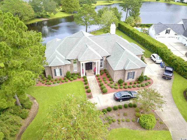 4415 Indigo Ln., Murrells Inlet, SC 29576 (MLS #2018367) :: Right Find Homes