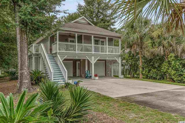 4266 Oak St., Little River, SC 29566 (MLS #2018378) :: Grand Strand Homes & Land Realty