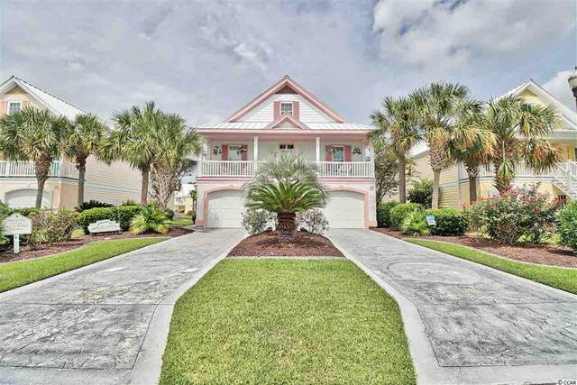 225 Georges Bay Rd., Surfside Beach, SC 29575 (MLS #2018395) :: Welcome Home Realty