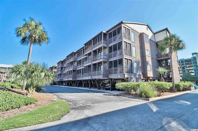 207 3rd Ave. N #350, North Myrtle Beach, SC 29582 (MLS #2018406) :: The Trembley Group | Keller Williams
