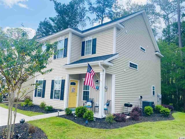 129 Terracina Circle, Myrtle Beach, SC 29588 (MLS #2018423) :: Jerry Pinkas Real Estate Experts, Inc