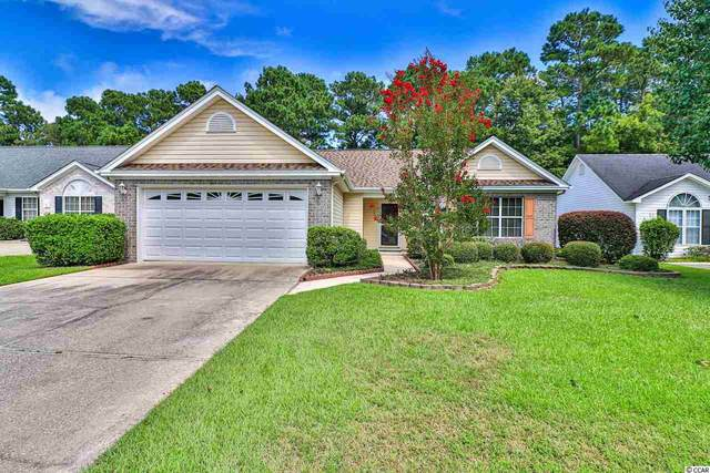 2497 Oriole Dr., Murrells Inlet, SC 29576 (MLS #2018425) :: Armand R Roux | Real Estate Buy The Coast LLC